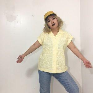 Blair Tops - Brand new / daisy gingham check shirts
